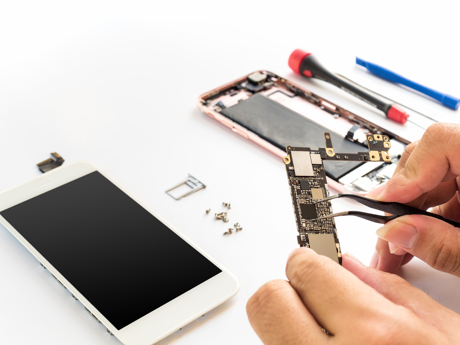 mobile repair bangalore